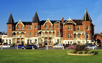 The Esplanade Hotel Is Located On Seafront At Foot Of Bray Head Offering Fantastic Sea Views And Beautiful Promenade